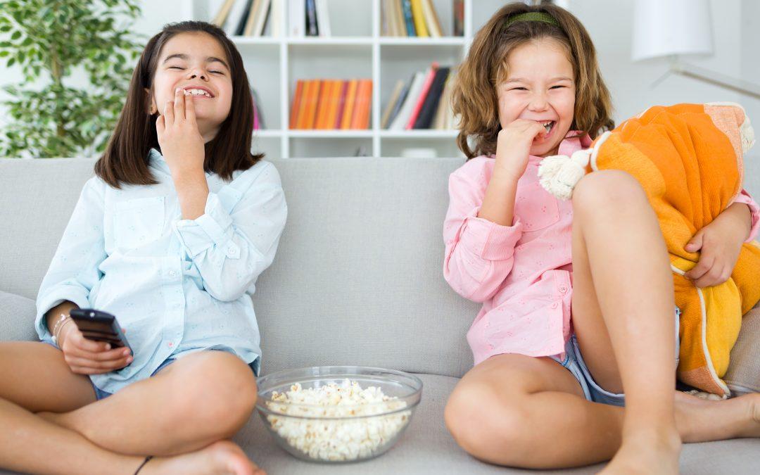 Bambini in sovrappeso: come riconoscere i campanelli di allarme