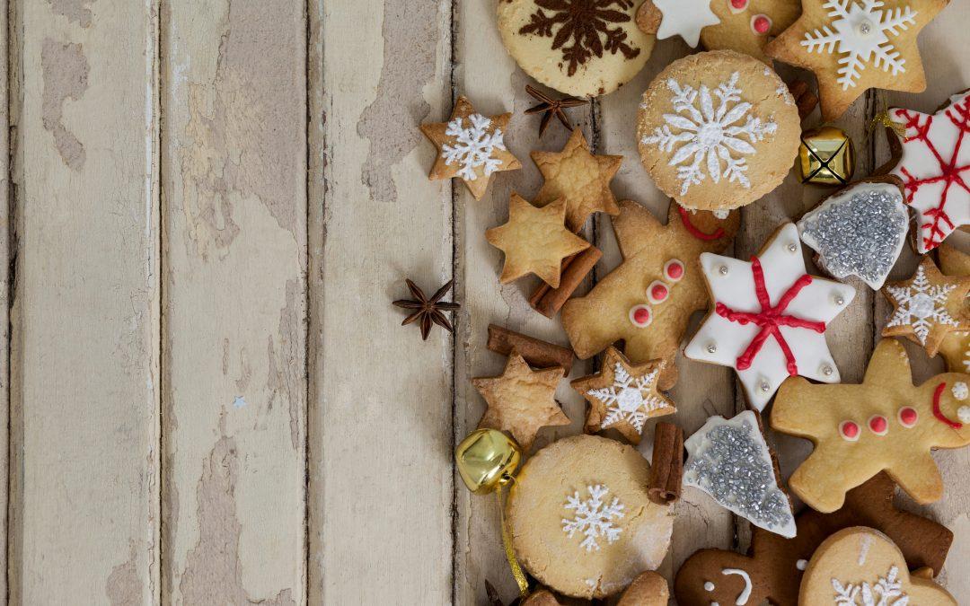 Arriva il Natale: 5 strategie per vivere le Feste senza sensi di colpa a tavola